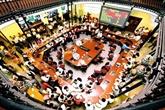 Hanoï: mobilisation de 2.101 milliards de dôngs d'obligations gouvernementales