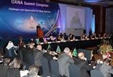 La VNA contribue à l'intégration internationale du Vietnam