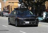 Toyota et SoftBank Vision Fund annoncent un investissement d'un milliard d'USD dans Uber