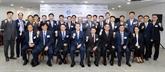 Yonhap inaugure son bureau de représentation en Asie du Sud-Est à Hanoï
