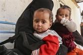 L'ONU demande aux États d'aider les enfants étrangers en Syrie