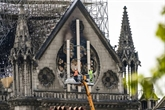 Notre-Dame relance le débat sur les opérations de restauration risquées