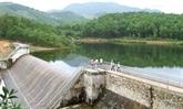 La Banque mondiale assiste la réfection des lacs-réservoirs à Khanh Hoà