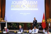 OANA-44: prévenir les fausses informations, une des missions des agences de presse