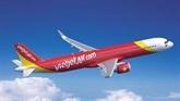Vietjet vise à atteindre un chiffre d'affaires de 42.250 milliards de dôngs pour le transport aérien en 2019