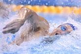Championnats de France de natation: Mignon et Paco Pedroni nagent les minima sur 100 m, le 4x100 m qualifié