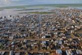 Ordre d'évacuation des villes inondées, Washington accusé de