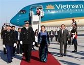 Les organes législatifs vietnamien et européen cruciaux pour leurs liens