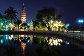 Trân Quôc est l'une des 10 plus belles pagodes du monde