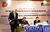 Le Vietnam, un partenaire pour une paix durable des Nations unies