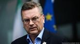 Le président de la DFB démissionne à cause d'une montre de luxe