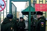 Russie: quatre blessés dans l'explosion d'un engin artisanal