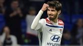 Ligue 1: fin de série noire pour Lyon