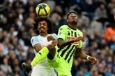 Marseille: le vrai Luiz Gustavo de retour pour le sprint