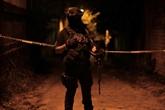 Un groupe armé tue 13 personnes lors d'une fête au Mexique