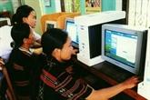 Application des technologies de l'information pour assister les minorités ethniques