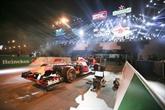 Lancement de la nouvelle saison de F1 à Hanoï