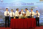 Vietnam Airlines sert des fruits de Tây Ninh sur ses vols