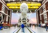 Un incident sur la capsule de SpaceX pourrait retarder son premier vol habité