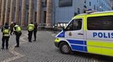 Suède: deux hommes tués lors d'une fusillade à Helsingborg