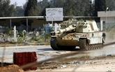 Libye: trafic aérien brièvement suspendu à Tripoli