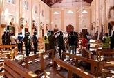 Sri Lanka: 13 personnes arrêtées en lien avec les attentats