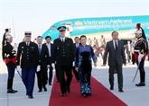 Vietnam et France conscients du rôle pionnier de la coopération décentralisée