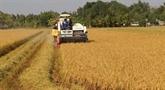 Le secteur agricole en pénurie de 3,2 millions de travailleurs qualifiés