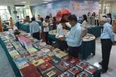Exposition des livres
