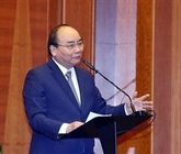 Le Premier ministre va assister au 2e Forum de