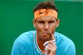 Tennis: Nadal veut rapidement tourner la page après son échec à Monte-Carlo