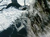 Des chercheurs ont calculé la fonte du Groenland depuis 1972: