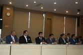 Rencontre entre entreprises Vietnam - Oman à Hanoï
