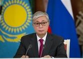 Kazakhstan: le président par intérim investi candidat à la présidentielle