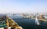 Découverte de Pyongyang, capitale de la RPDC