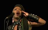 Après un Grammy Award, l'Ivoirienne Dobet Gnahoré veut séduire son pays
