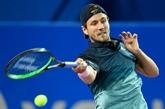 Tennis: Pouille engagé au Challenger de Bordeaux pour préparer Roland-Garros