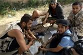 Libye: les combats s'enlisent, la situation humanitaire
