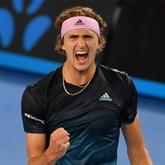ATP 500 de Barcelone: Zverev sorti dès son entrée en lice