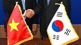 Les entreprises sud-coréennes explorent les possibilités de coopération à Cân Tho