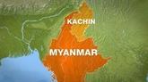 Myanmar: 54 mineurs de jade portés disparus