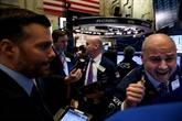 À Wall Street, le S&P 500 et le Nasdaq à de nouveaux records