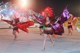 Le carnaval de Ha Long 2019 va se dérouler en salle