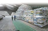 Agriculture: l'intégration internationale aide le pays à élargir ses marchés