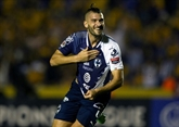 Ligue des champions de la Concacaf: les Tigres de Gignac battus en finale aller