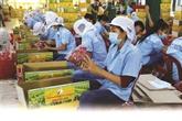 Promotion des exportations de produits au Japon via le groupe AEON