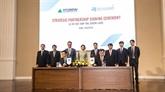 Le groupe vietnamien de construction Hoà Binh coopère avec Hyundai Elevator