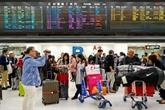 Les passagers aériens ne doivent pas amener des produits alimentaires au Japon