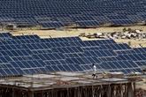 Égypte: une centrale solaire de 600 MW sera construite à l'ouest du Nil