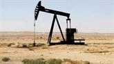 Irak:Mener des explorations de pétrole et de gaz dans le désert